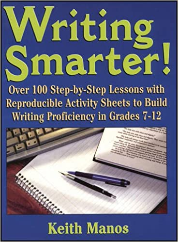 Amazon.com: Writing Smarter!: Over 100 Step-By-Step Lessons With ...