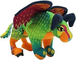 Coco Plush Toys MiG Cartoon Doll Dante Dog Exto Dolls - Y