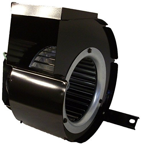Broan 361 Losone Complete Blower Assembly 115 Volt # 97008580 by Broan