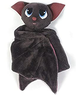 Hotel Transylvania Dracula Mavis Bat 7 Inch Toddler Stuffed Plush Kids Toys by kidsheaven