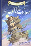 Classic Starts™: The Time Machine (Classic StartsTM Series)