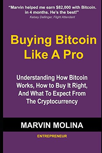 Buying Bitcoin Like A Pro: Understanding How Bitcoin Works, How to Buy It Right and What to Expect From the Cryptocurrency