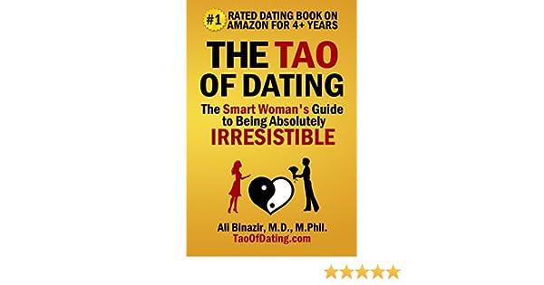 Tao ja dating Dr. Ali Binazir