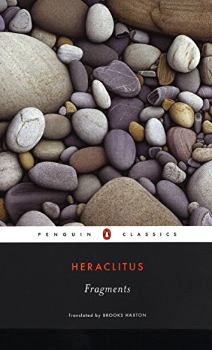 Fragments (Penguin Classics) (English and Greek Edition)
