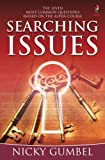 Searching Issues: The Seven Most Common Questions Raised on the Alpha Course by Nicky Gumbel (2008-08-02)