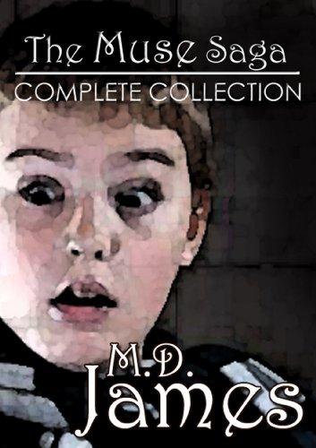 (The Muse Saga: Complete Collection (Muse Series (All 6 Volumes)))