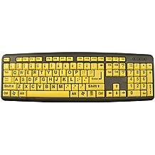 EZ Eyes LG Keyboard
