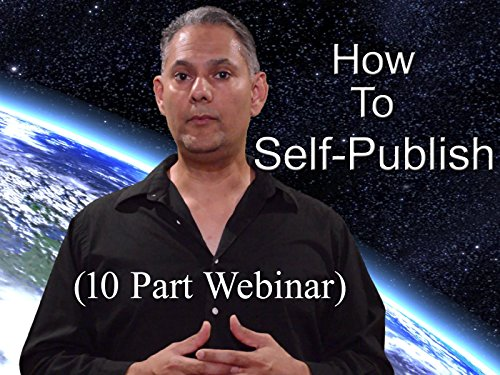(How To Self-Publish)