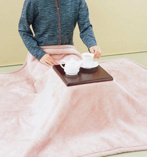 Mini Kotatsu with table board by Metro (Image #3)