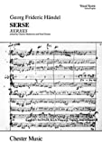 HANDEL XERXES (SERSE) EDITED BY MACKERRAS/DAVIES VOCAL SCORE ITALIAN/ENGLISH by George Frideric Handel (1992-01-01)