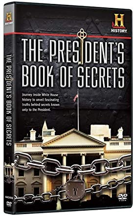 The Presidents Secrets!!!