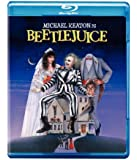 Beetlejuice / Bételgeuse (Bilingual) [Blu-ray]