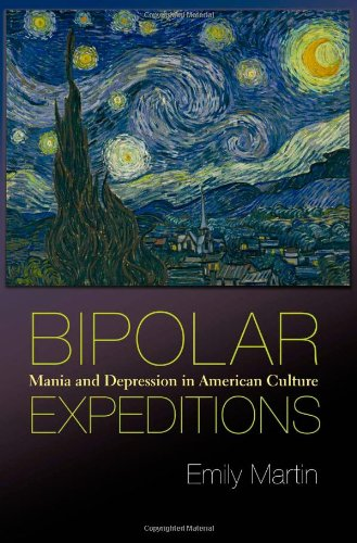 Bipolar Expeditions Depression American Culture product image