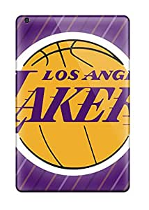 los angeles lakers nba basketball (58) NBA Sports & Colleges colorful iPad Mini cases