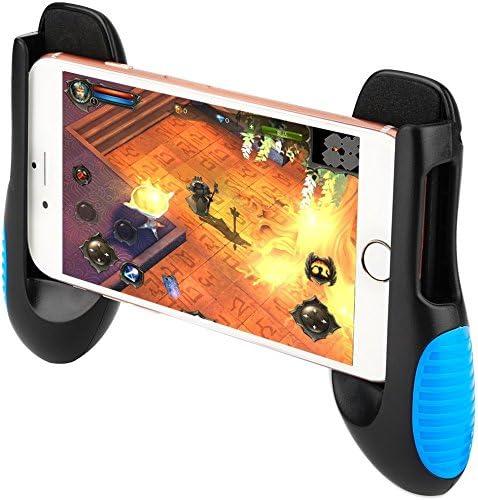 AKDSteel - Embrague de Juego para Smartphone, Ajustable, Agarre ...