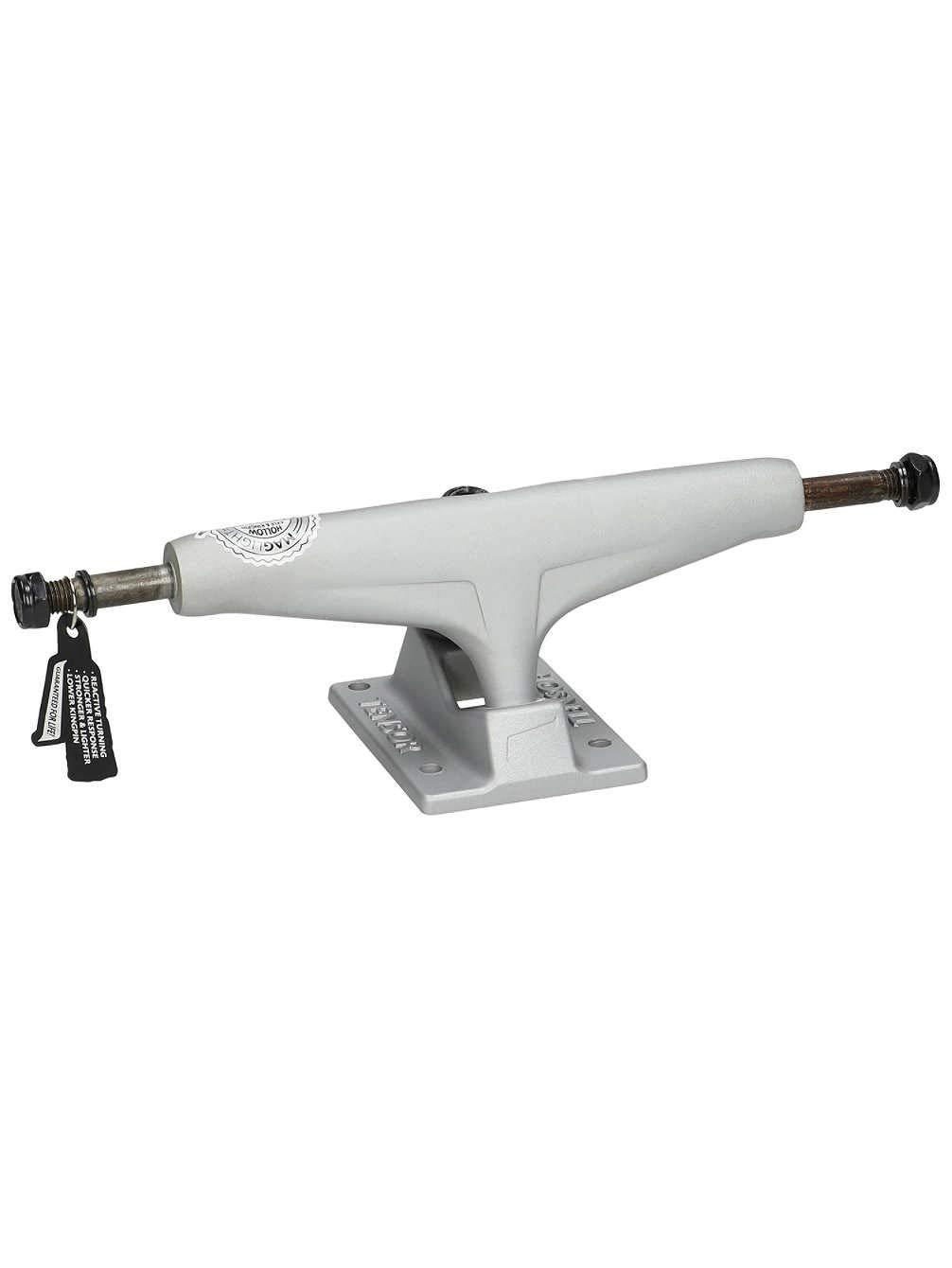 Tensor Mag Light スケートボードトラック - シルバー - 5.75   B07BS45R6P