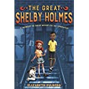 The Great Shelby Holmes: Girl Detective