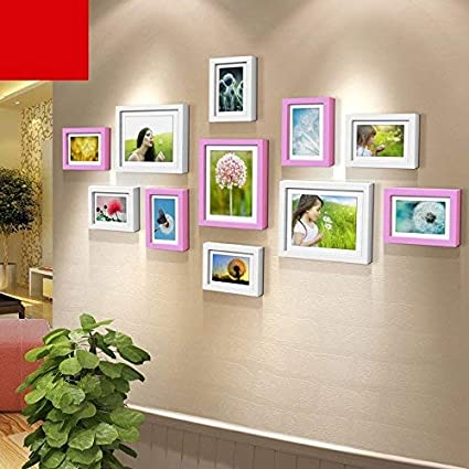 Amazon.com - Easyflower Desktop Frames Picture Frames 11 ...