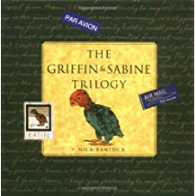 Griffin & Sabine Trilogy: Boxed Set