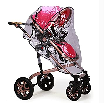 Learned Waterproof Raincover For Stroller Prams Cart Dust Rain Cover Raincoat For Baby Stroller Pushchairs Accessories Baby Carriages And To Have A Long Life. Strollers Accessories