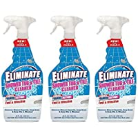 Eliminate® Shower Tub & Tile Cleaner - 25 oz. - 3 Pack by Clean-X®