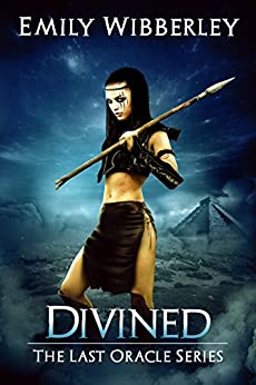 Divined (The Last Oracle Book 3) by [Wibberley, Emily]