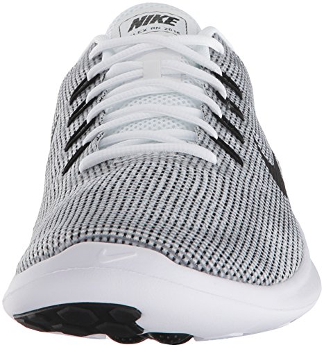 Scarpe Laufschuh Flex Multicolore Nike White 2018 Black Grey Herren Cool Running Uomo Run 001 XE6x5q