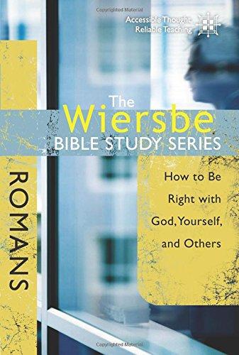 Marshall Radio Telemetry :: Europe - Download The Wiersbe Bible