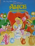 Walt Disney's Alice in Wonderland, Teddy Slater, 0307123413