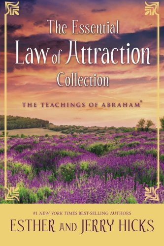 The Essential Law of Attraction Collection (Abraham Hicks Meditation Cd)