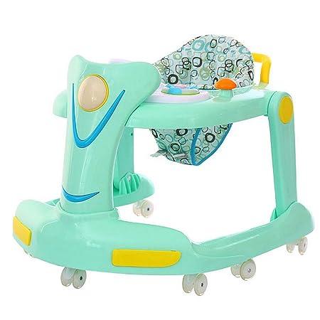 Juguete para niños pequeños Altura del asiento ajustable Actividad ...