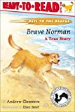 Brave Norman, Andrew Clements, 0689834381