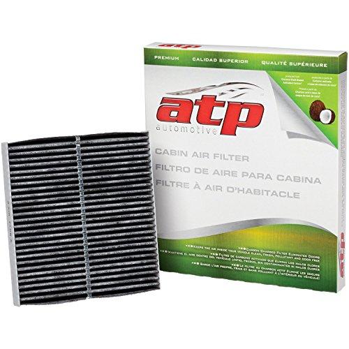 ATP RA-9  Carbon Activated Premium Cabin Air Filter