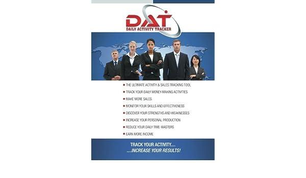 daily activity tracker stephen gregg 9781496910363 amazon com books