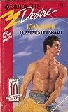 Convenient Husband, Joan Hohl, 0373057326