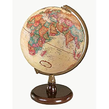 replogle globes quincy globe antique english 9 inch diameter replogle globes. Black Bedroom Furniture Sets. Home Design Ideas