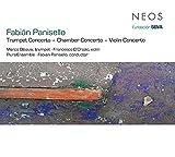 Trumpet Concerto - Chamber Concerto - Violin Cto