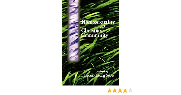 Rabbinical council of america homosexuality in christianity