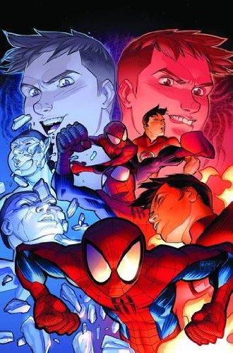 Ultimate Comics Spider-Man #14 ebook