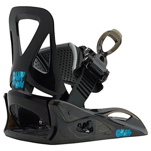 Burton Grom Snowboard Bindings