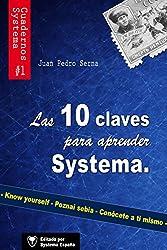 Las 10 claves para aprender Systema (Cuadernos de Systema) (Spanish Edition)