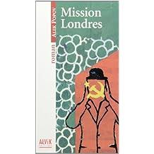 MISSION LONDRES