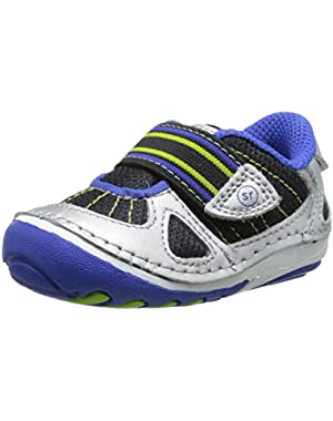 Soft Motion Link Sneaker (Infant/Toddler)