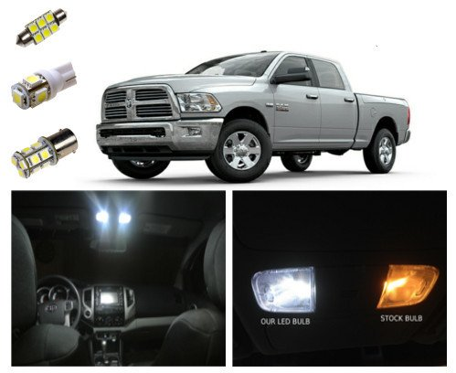 Ram 1500 Led Lights