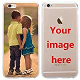 Best Personalized Customs For IPhone Cases - Custom Phone Case for iPhone 7, Personalized Photo Review
