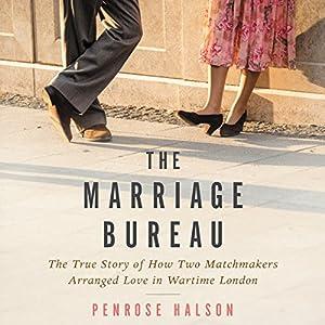 The Marriage Bureau Audiobook