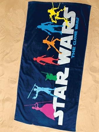 star wars handtuch