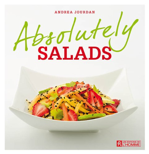 Salads (Absolutely)