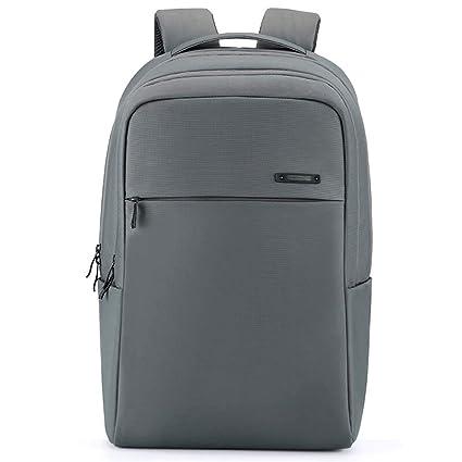 b51b7deb0 Men's Backpack Business Bag Leisure Bag School Bag Laptop Bag Travel Bag,  Large Capacity Waterproof