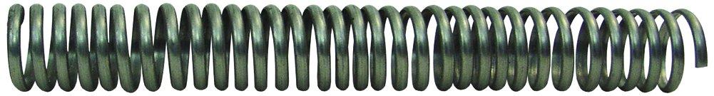 18 OAL No Tang Extension Dixon SEGC0-3.00-18 Spring Guard 3.00 ID Galvanized Steel 3.00 ID 18 OAL No Tang Extension
